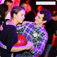 Xmas Singles Party