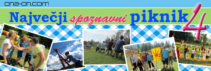 Klikni za več info! Največji ona-on piknik s športnimi aktivnostmi